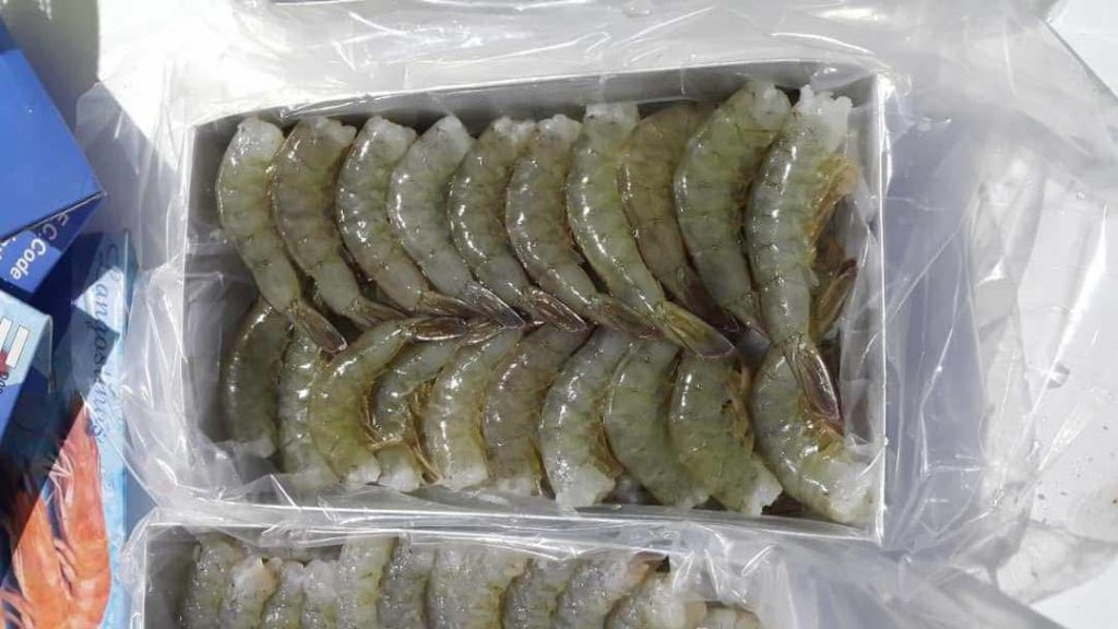 Iran's aquaculture exports to the European Union have resumed