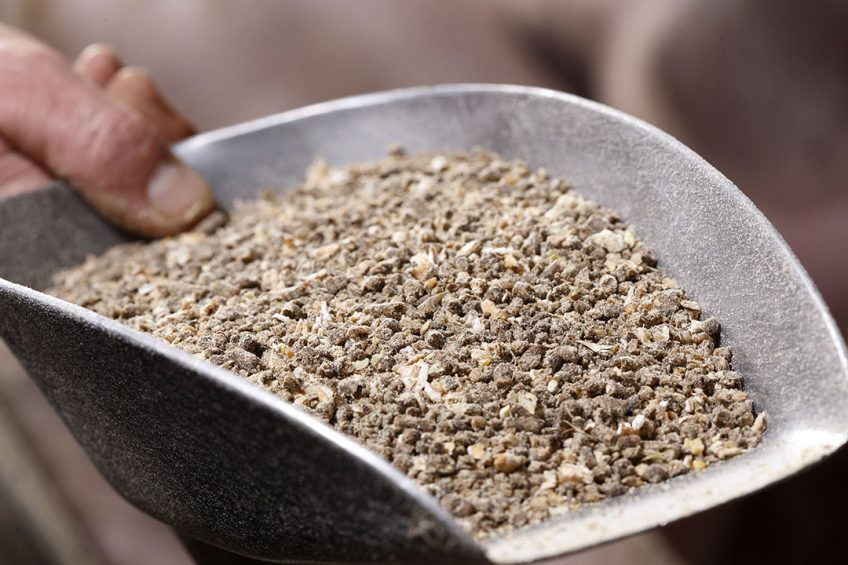 iranian agricultural news agency: US: More efficient approval of new feed ingredients